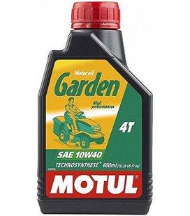 Oil Garden 4T MOTUL GARDEN 4T 10W40 0,6L *UUS 106991