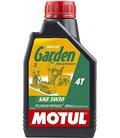 Oil Garden 4T