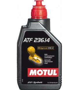 Transmission oil semi-synthetic MOTUL ATF MB 236.15 1L 106954