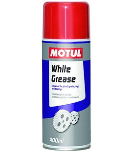 MOTUL WHITE GREASE 400ML 106556
