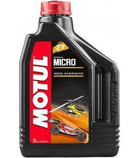 MOTUL MICRO engine oils (2T) MOTUL MICRO 2T 2L 105940