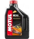 MOTUL MICRO engine oils (2T)