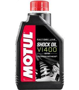 MOTUL shock absorber oils MOTUL SHOCK OIL FL 1L 105923