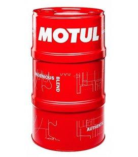 Motorcycle transmission oil MOTUL TRANSOIL 10W30 60L 105896