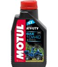 Motorcycle oil 4T mineral