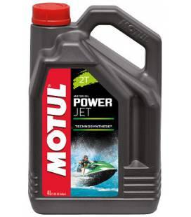 Oil Marine 2T MOTUL POWERJET 2T 4L 105873