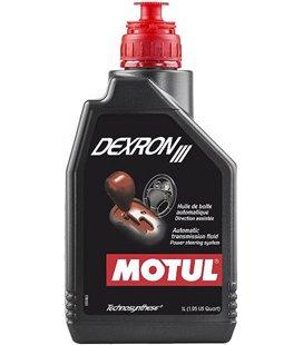 Transmission oil semi-synthetic MOTUL ATF DEXRON III 1L 105776