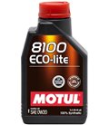 Vehicle engine oil synthetic