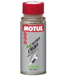 MOTUL FUEL SYST CLEAN SCOOTER 75ML 104879