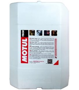 Compressor oils MOTUL TECH KOMPRESSORIÕLI BAR SY 46 20L 104688