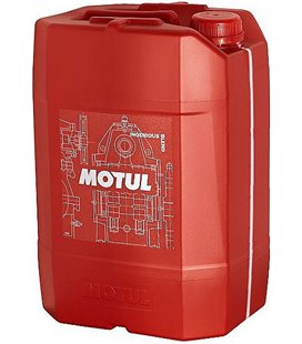 Heavy machinery engine oil mineral MOTUL DS SUPERAGRI 10W30 20L HÜDRAULIKA+KAST+MOOTOR 104651