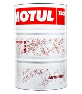 Hydraulic oil MOTUL HÜDRAULIKA ÕLI RUBRIC HM 46 208L HLP 51524/2 104273
