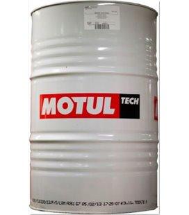 Hydraulic oil MOTUL HÜDRAULIKA ÕLI RUBRIC HM 68 208L HLP 51524/2 104272