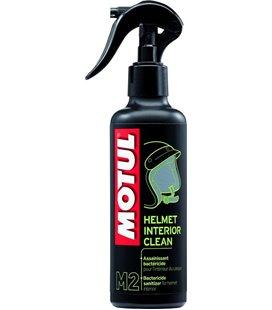 MOTUL M2 HELMET INTERIOR CLEAN 250ML 102993