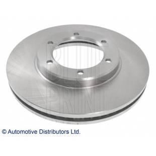 Brake Disc BLUE PRINT ADT343251