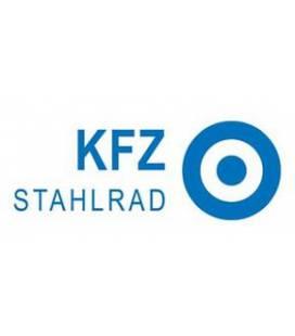 KFZ 4095 6,0X15, 4X108/45 (63,4) PLEKKVELG (SW) (BM) (FOR) FIESTA 2017- 30484095