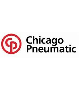 "MINI LIHVIJA TALD 50MM, 1/4"" KEERE, CHICAGO PNEUMATIC 2050549913"