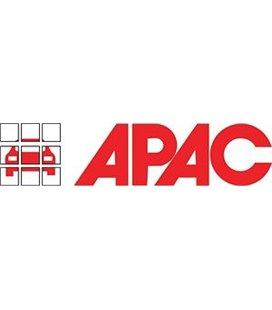 APAC A4266 POTENSIOMEETERI HAMMASRATAS 1681GL55 U2350920