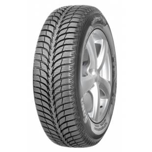 Winter Tyre 195/60R15 SAVA ESKIMO ICE ESKIMOICE soft compound 88T