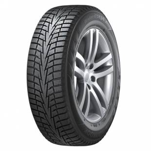Winter Tyre 225/60R18 Hankook Winter i cept X RW10 soft-compound, in preparation 100T