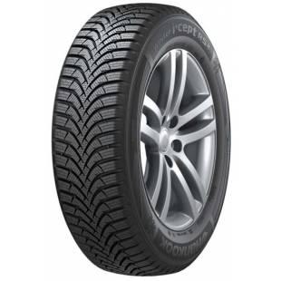 Winter Tyre 165/70R14 Hankook Winter i cept RS2 W452 studless 81T
