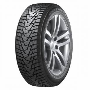 Winter Tyre 205/50R17 Hankook Winter i Pike RS2 W429 with studs 93T