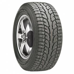 7ad4f06ca981 Winter Tyre 255 55R18 Hankook i Pike RW11 RW11 with studs 109T