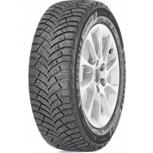 Зимняя резина 225/55R17 Michelin X-ICE NORTH 4 X-ICENORTH4 with studs 101T