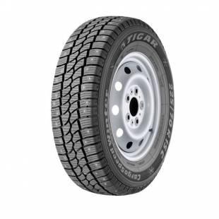 Winter Tyre 215/75R16C Tigar  CARGO SPEED WINTER CARGOSPEEDWINTER with studs 113R