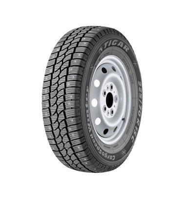 Winter Tyre 215/65R16C Tigar  CARGO SPEED WINTER CARGOSPEEDWINTER with studs 109R