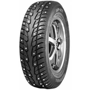 Winter Tyre 205/60R16 Sunfull SF-W11 SF-W11 with studs 92H