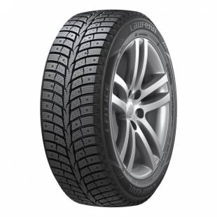 Winter Tyre 215/60R17 Laufenn i Fit Ice LW71 with studs 96T