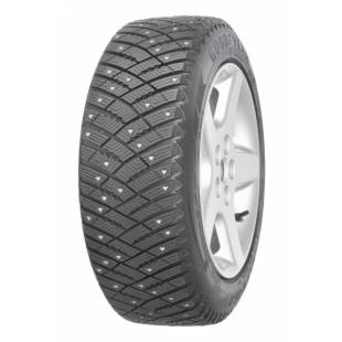 Winter Tyre 225/50R17 Goodyear ULTRA GRIP ICE ARCTIC ULTRAGRIPICEARCTIC with studs 98T
