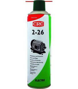 CRC 2-26 ELECTRO 500ML/AE