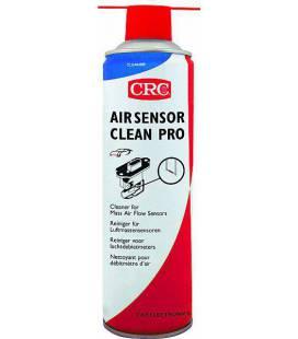 CRC AIR SENSOR CLEAN PRO, ÕHULUGEJA ANDURI PUHASTI 250ML/AE