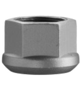 BIMECC MUTTER (PK) M18X150/25/24 KOONUS (P25MM V24MM) DIN74361A BIMECC 999025110