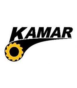KAMAR K3223 VOLVO FH TULEDE KAITSE PIKK TULI KOMPL 2TK 999036670
