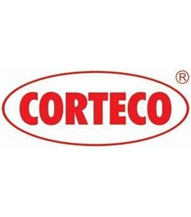 CORTECO 40100670 RUMMUSIMMER IVECO 180X200X12 999082390