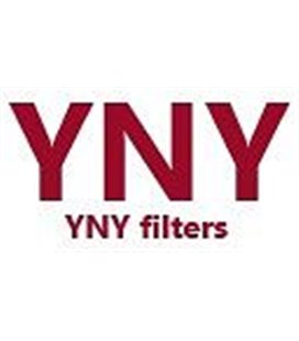YNY Oil Filter DAF XF95 2002- H-159MM YNY 999085550