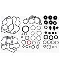 Air driers, drier repair sets and parts