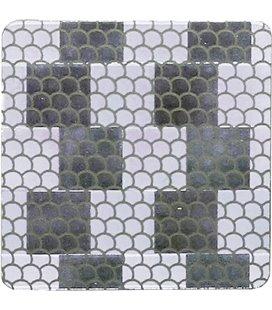 AVERY VALGE SEGMENT-HELKURTEIP 50X50MM/ 1 MEETER 18 SEGMENTI (50M RULLIS) 999095520
