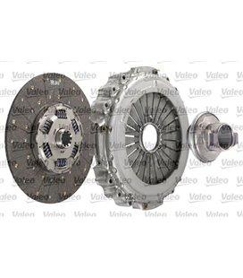 VALEO SIDURIPAKETT DAF XF105 AUTOM.KAST430MM 1816436 VALEO 999097170