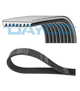 DAYCO Alternator Belt 8PK1535 SCA4 DAYCO 999107300
