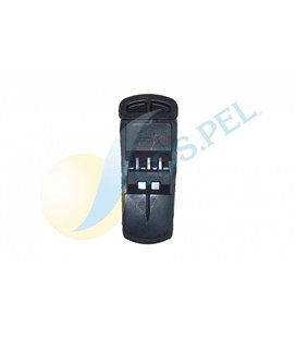 COSPEL 1927847 PORITIIVA TRIPP DAF XF 2012- 1004.10530 COSPEL 999120700