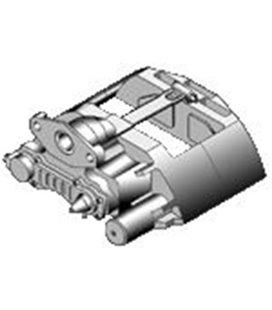 KNORR BRAKE CALIPER SN7216RC SC 4 OK RUUVI +V175 66-K003810