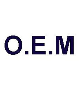 OEM TOODE 34939 SEEKEL RATTAKETILE 075 TEIL64 82 MM 999128270