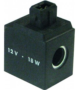 TOTALSOURCE (10525078) 2514030H TAGALUUGI SOLENOID 12V 13-39MMAMP ZEPRO 21663 999132790