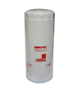 FLEETGUARD Oil Filter BY-PASS VOL D12ACD FLEETGUARD LF17502