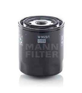 MANN FILTER 1301696 KÄIGUK+REDUK. Oil Filter SCA 4SARI MANN 999144110