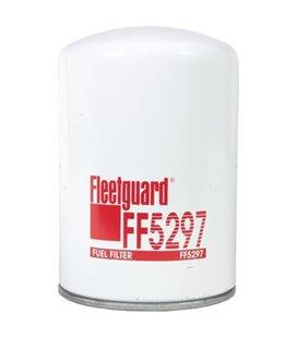 FLEETGUARD KÜTUSEFILTER SCANIA 4 SRJ FF05297